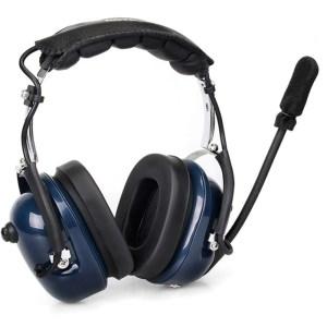 Heavy Duty Headset