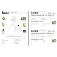Printable Worksheets  Spanish Subject Pronouns Practice ...