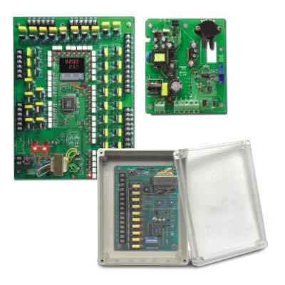 順序控制器 (AE) - 桓達科技股份有限公司