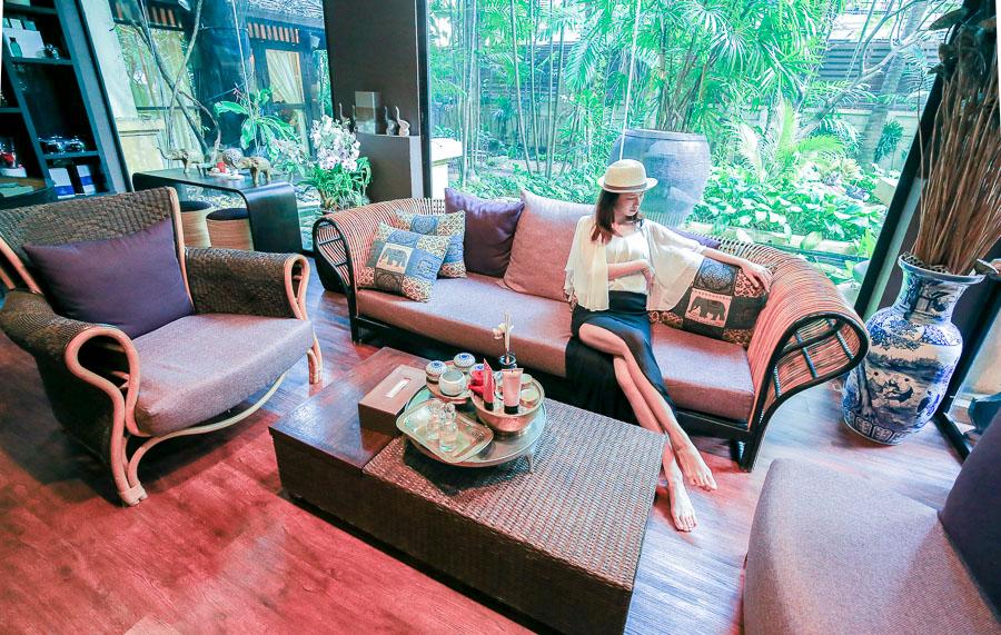 【曼谷SPA推薦】五星級貴婦按摩.牛奶浴 - Divana Massage & spa(Asok站)   BringYou