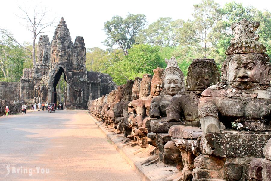 【柬埔寨旅遊】行前準備須知,機票,暹粒住宿,吳哥窟行程規劃攻略 | BringYou