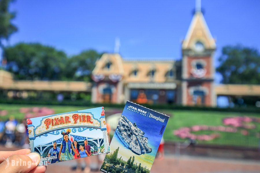 【美國】加州迪士尼門票,好玩設施,住宿一日遊攻略 | BringYou