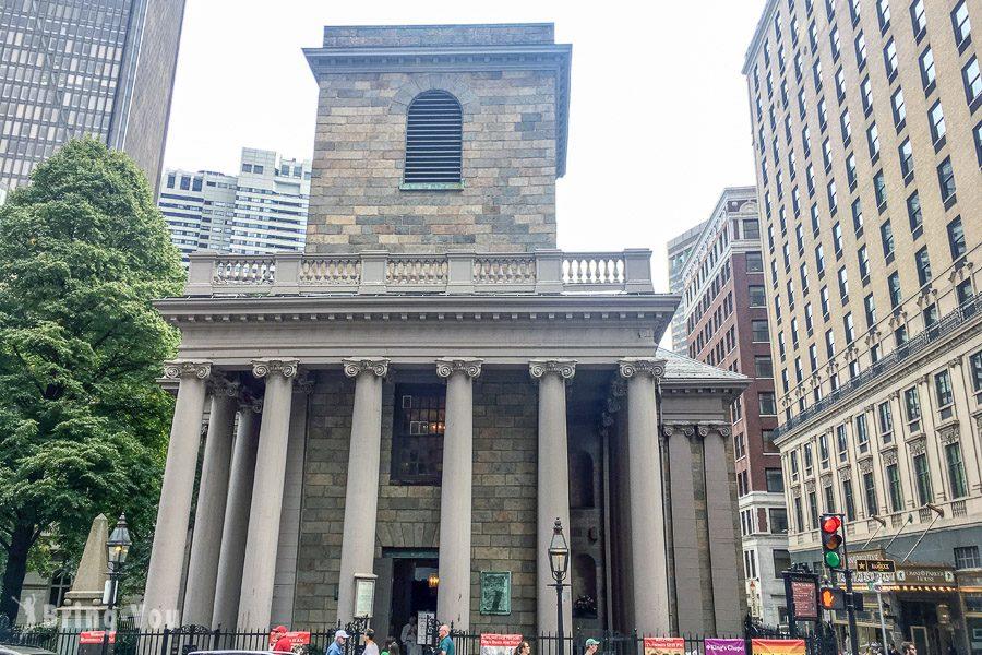 【美東自助】Boston 波士頓一日遊必去旅遊景點攻略(含自由之路,哈佛大學,MIT,耶魯大學) | BringYou