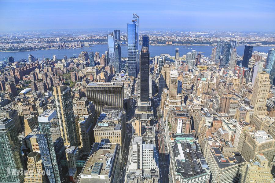 【紐約景點】帝國大廈Empire State Building 觀景臺門票攻略 | BringYou