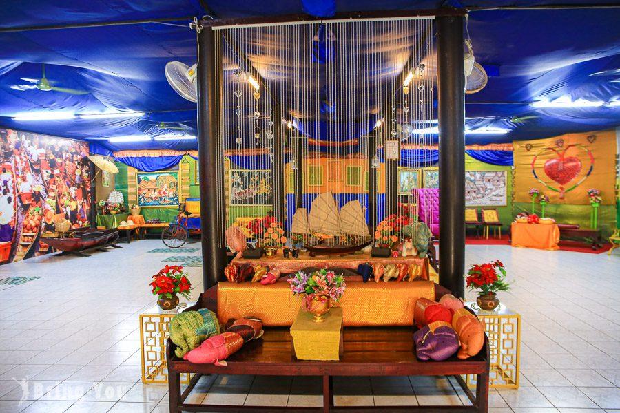 【泰國大城】水晶晶泰服租借體驗:穿上傳統服飾的樂趣   BringYou