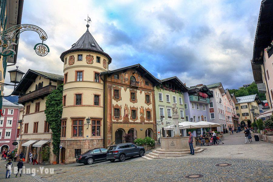 【德國】Berchtesgaden 貝希特斯加登小鎮景點、住宿、美食分享   BringYou