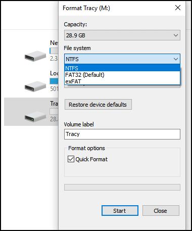 什麼是「格式化SD卡」|如何格式化&反格式化SD卡並救援資料 - EaseUS