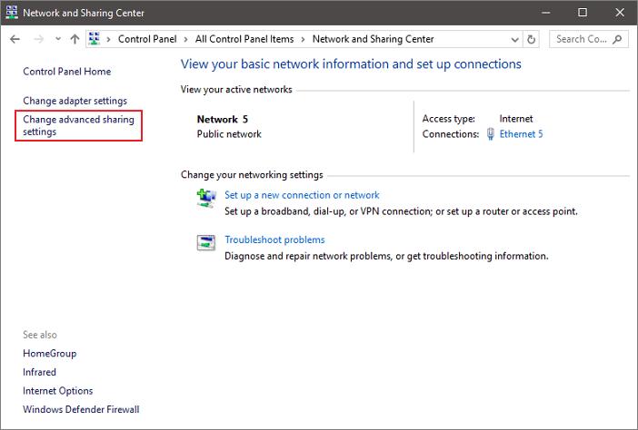 7款解決方法 | 如何在Windows 10中將檔案從舊電腦傳輸到新電腦 - EaseUS