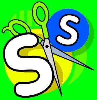 scissors 剪刀