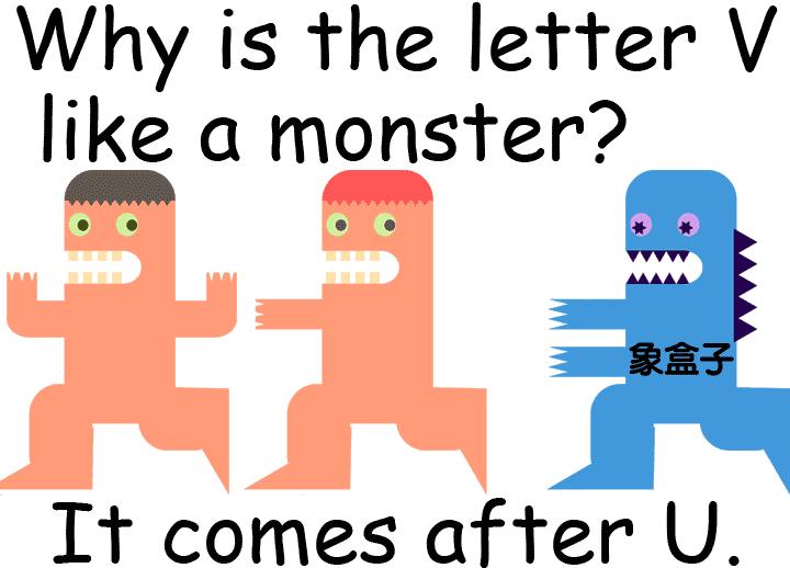 monster 怪物 Halloween 萬聖節