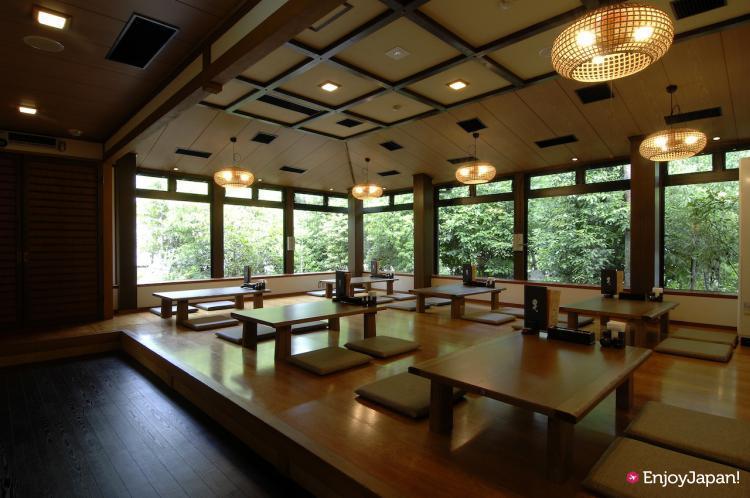 上方溫泉一休 京都總館|京都(城陽區)的人氣溫泉一日遊資訊「EnjoyJapan!關西版」