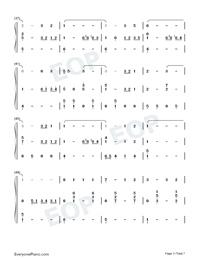 家鄉的路-側耳傾聽主題曲-宮崎駿動漫鋼琴譜檔(五線譜,側耳傾聽免費線上看,PDF)免費下載