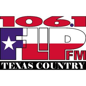 美國KFLP廣播電臺線上收聽:德州鄉村音樂節目為主【Flip FM 106.1】 - 飛達廣播網
