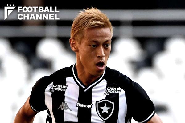 【巴甲】三浦春馬輕生 本田圭佑推文引發討論 | Football Channel Taiwan