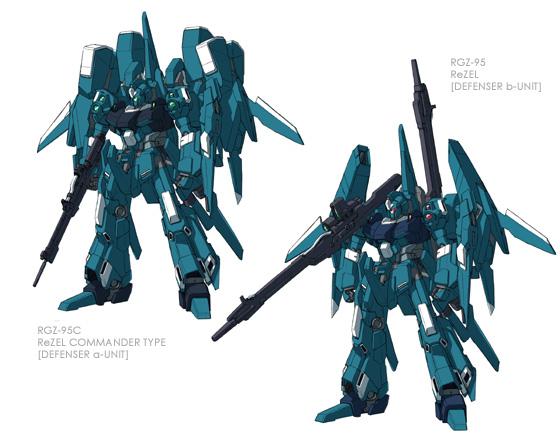 PS3「機動戰士鋼彈UC」特輯【第3回】   GUNDAM.INFO
