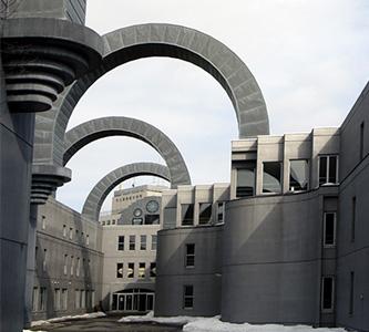 釧路市立幣舞中學