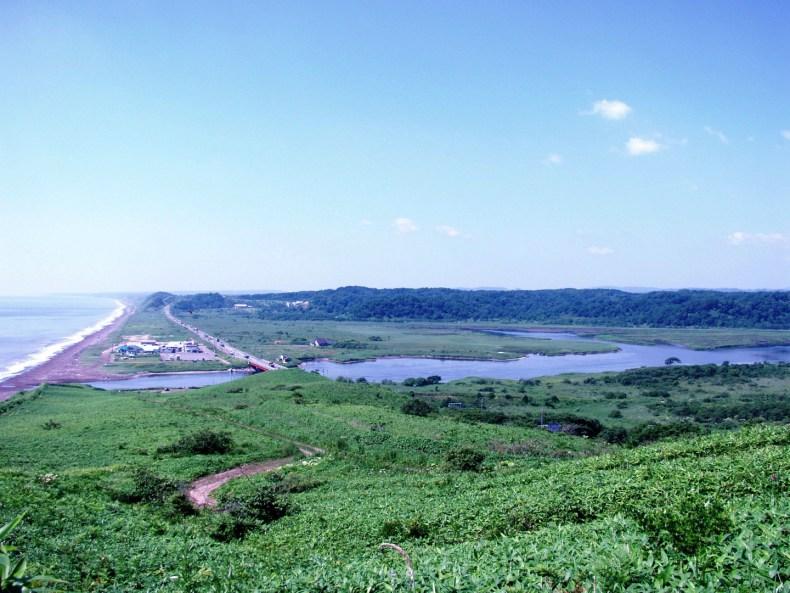 馬主來沼澤
