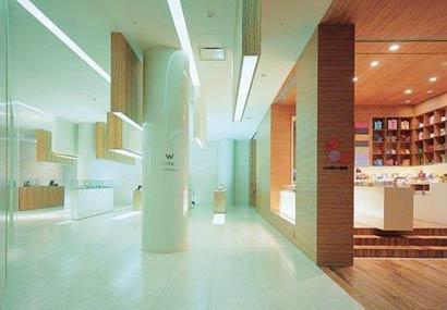 韓國六星級酒店:華克山莊 別樣奢華 - 韓國旅遊 Korea Travel - 中國旅遊部落格