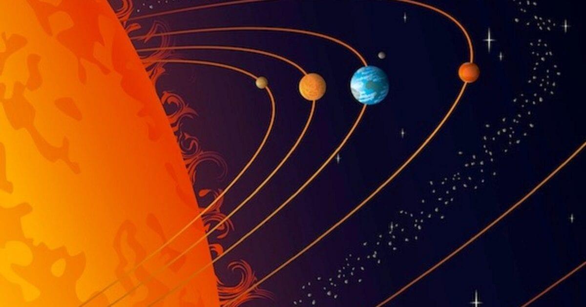 最靠近地球的行星是?