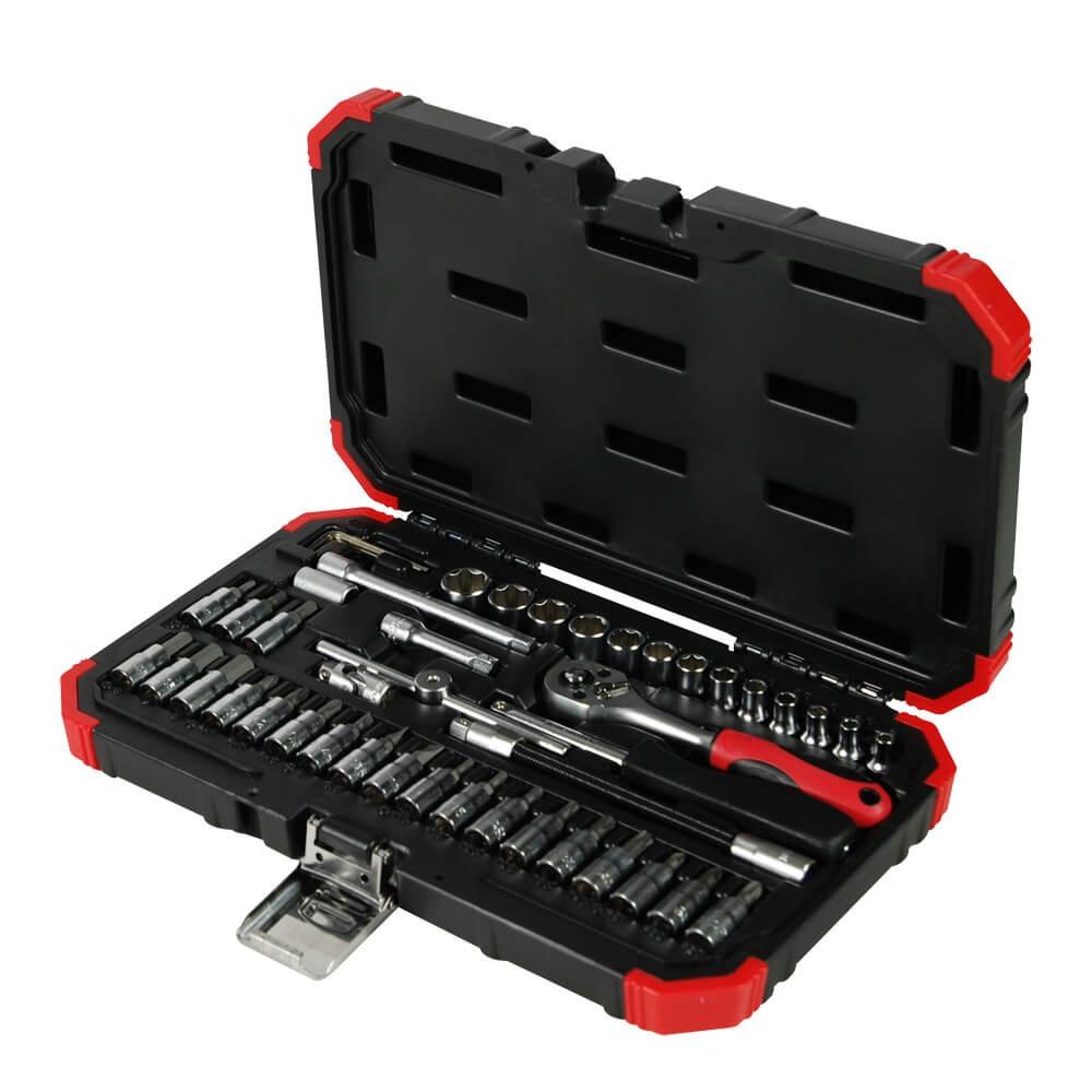 熱門套筒組和工具組的設計重點-天藝臺灣臺中專業工具組工廠和套筒組工廠