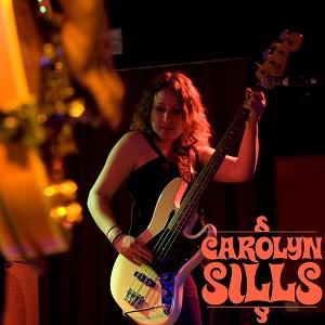 Carolyn Sills