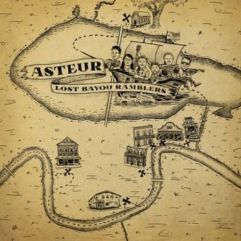 Lost Bayou Ramblers Asteur