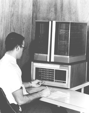 Contoh Komputer Generasi Pertama : contoh, komputer, generasi, pertama, Komputer, Generasi, Ketiga, Notes