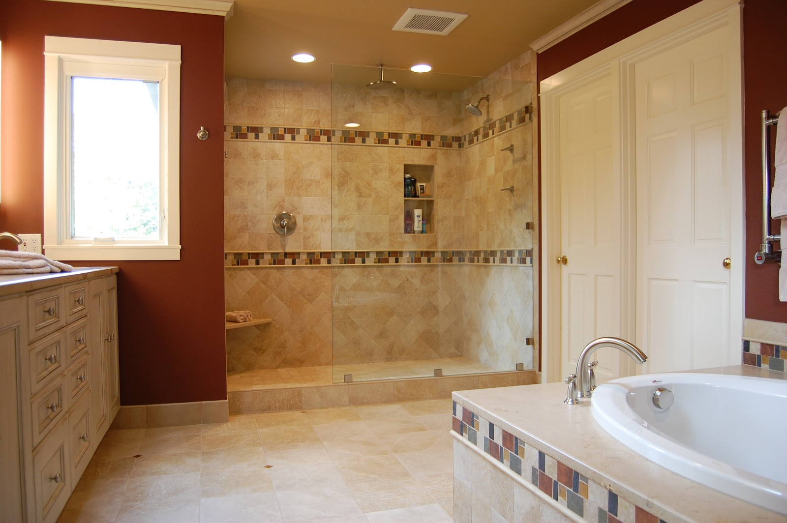 Small Scale Bathroom Remodeling That Adds Value To Your Home