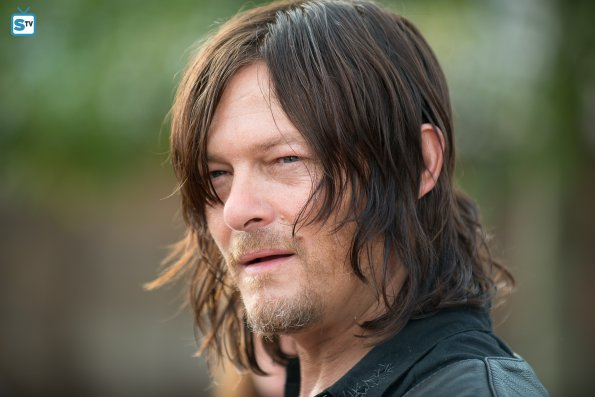 THE WALKING DEAD SEASON 6 EPISODE 11 KNOTS UNTIE SPOILER PREVIEW DARYL NORMAN REEDUS 2
