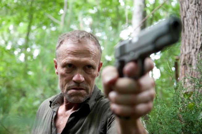 Come finirà The Walking Dead? Ce lo dice Merle Dixon!