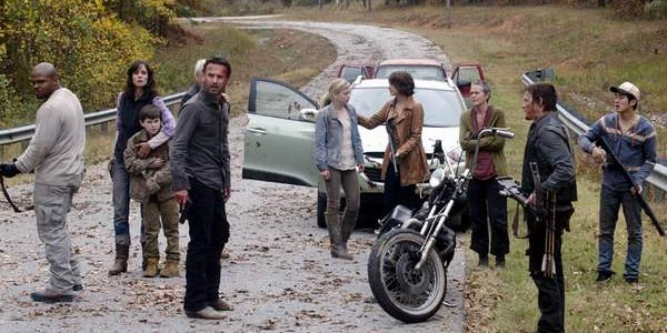 The Walking Dead Story: Capitolo 4