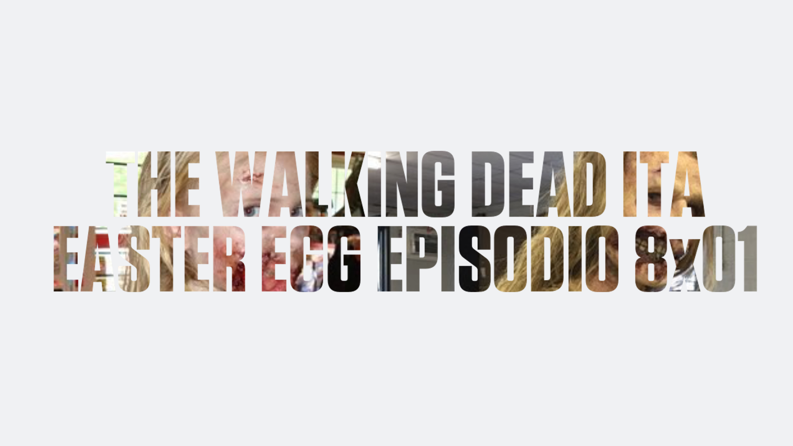 The Walking Dead Episodio 100: Tutti gli Easter Egg
