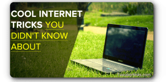 10 internet tricks