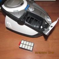 Bosch BGS61832NL Roxx'x