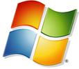 Microsoft Windows Vista-vlaggetje