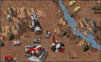 Command & Conquer: 1995