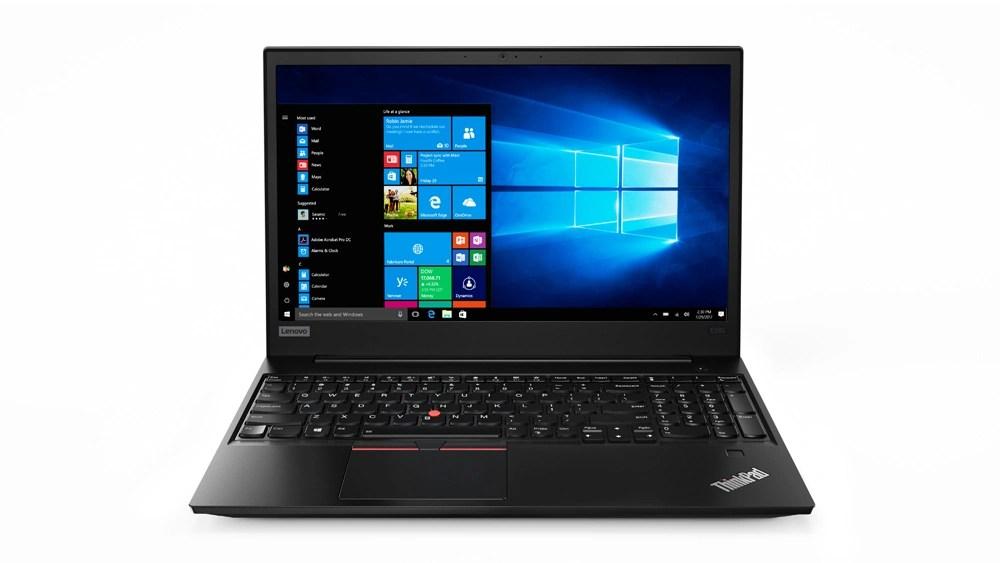 Lenovo Thinkpad E580 20KS001JGE (Duits model) - Prijzen - Tweakers