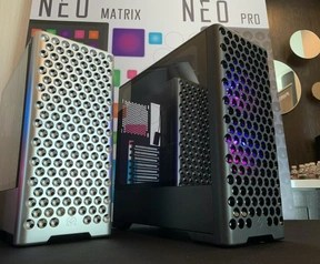 MetallicGear Neo Pro