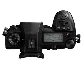 Panasonic brengt G9-systeemcamera in januari 2018 uit voor 1699 euro - Beeld en geluid - Nieuws - Tweakers