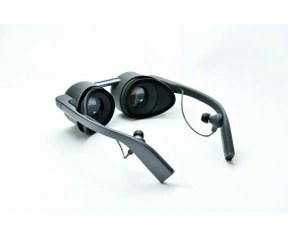 Panasonic vr glasses hdr
