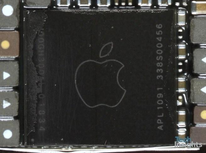 Apple-pmic in iPhone XS Max