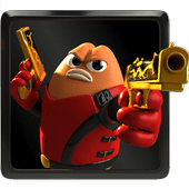 Killer Bean Unleashed icon