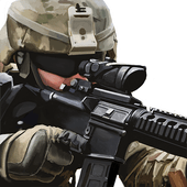 Code of War: Online Shooter Game icon