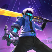 Cyber Fighters icon