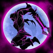 Shadow of Death: Darkness RPG - Fight Now! icon