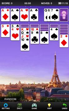Solitaire! screenshot 1