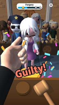 Guilty! poster
