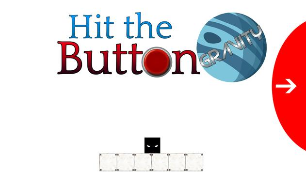 Hit the Button! Gravity poster
