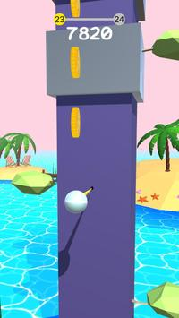 Pokey Ball screenshot 1
