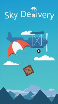Sky Delivery poster